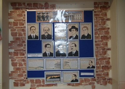 History Projects for 1916 Centenary
